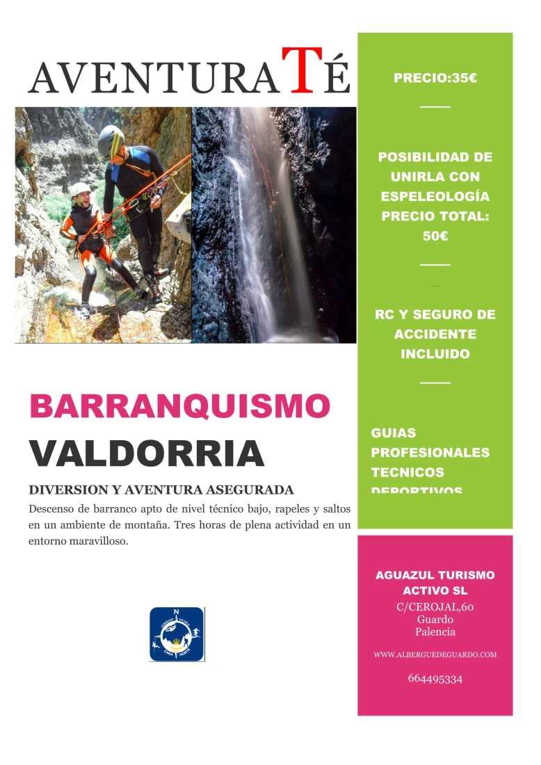 BARRANQUISMO VALDORRIA-1