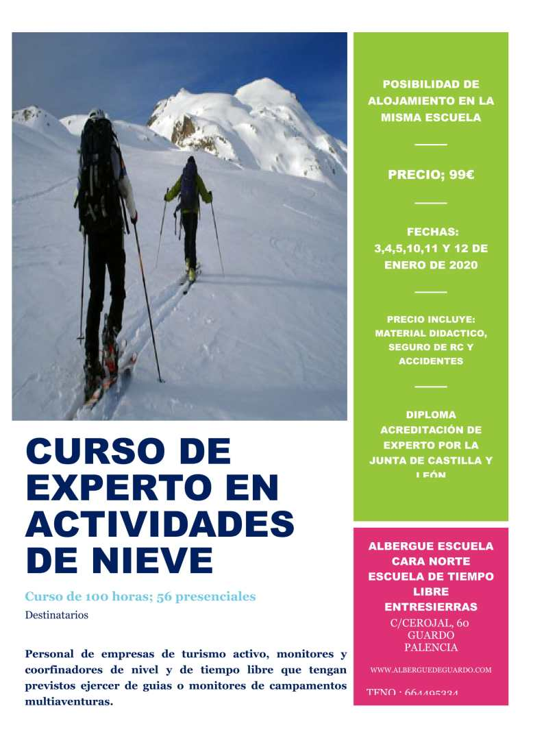 CURSO DE EXPERTO EN ACTIVIDADES DE NIEVE-1